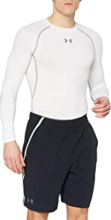 Under Armour Men's Qualifier Wg Perf Shorts (pack of 1)