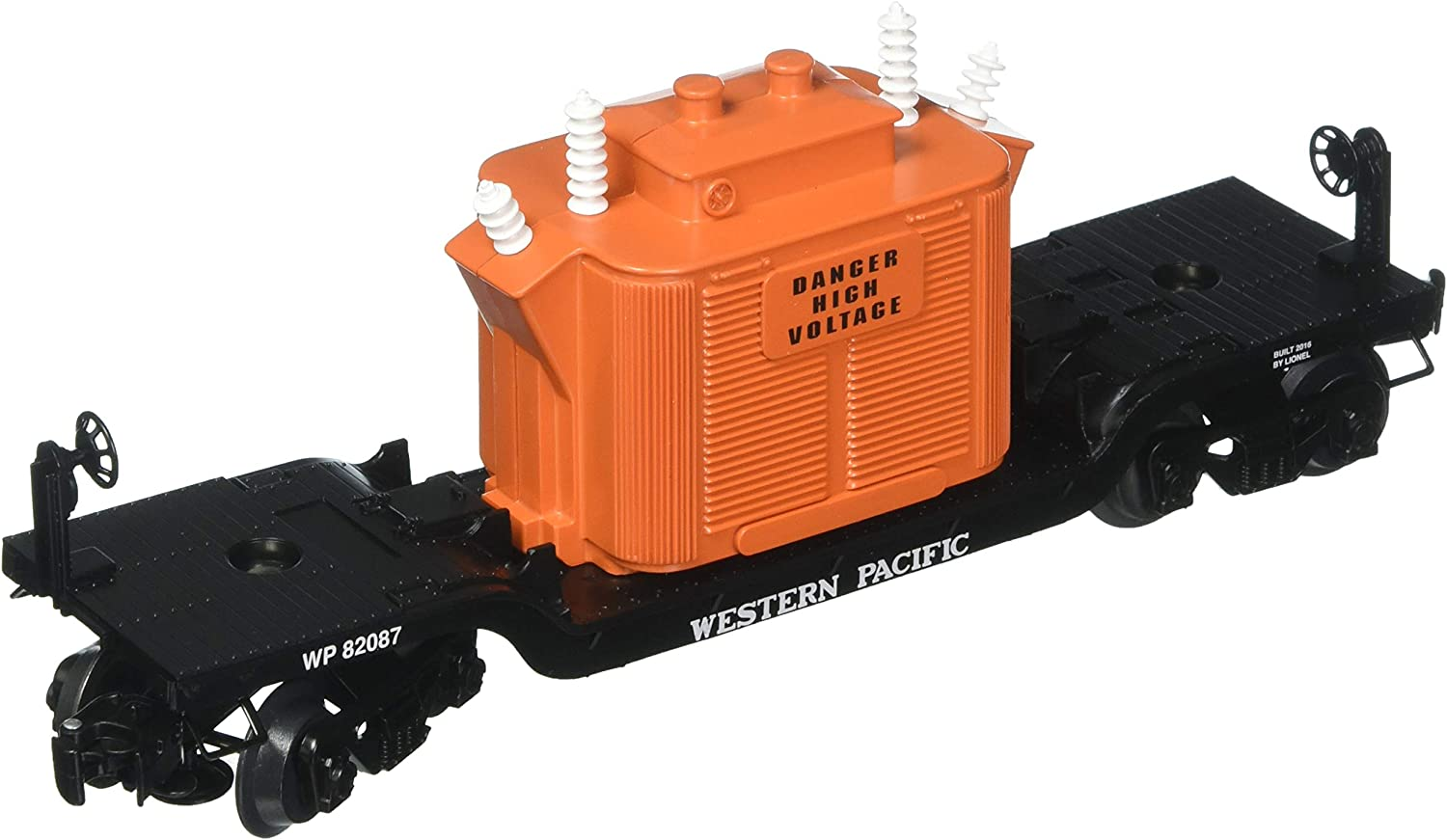 Lionel Western Pacific Limited time for free shipping Electric O Train Cars Depres Model Milwaukee Mall Gauge