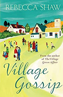 Village Gossip (Tales from Turnham Malpas)