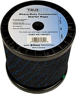 Stens 146-927 True Blue Starter Rope, 100-Feet