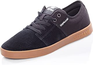 Supra Stacks II, Zapatillas de Skateboard Unisex Adulto