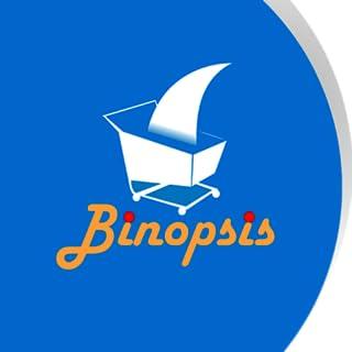 Binopsis Shopping