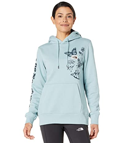 The North Face Himalayan Bottle Source Pullover Hoodie Women