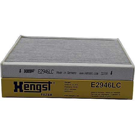 Hengst E2963lc Filter Innenraumluft Auto