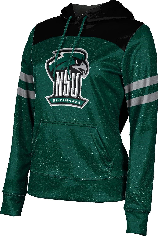 ProSphere Northeastern State University Girls' Pullover Hoodie, School Spirit Sweatshirt (Gameday)