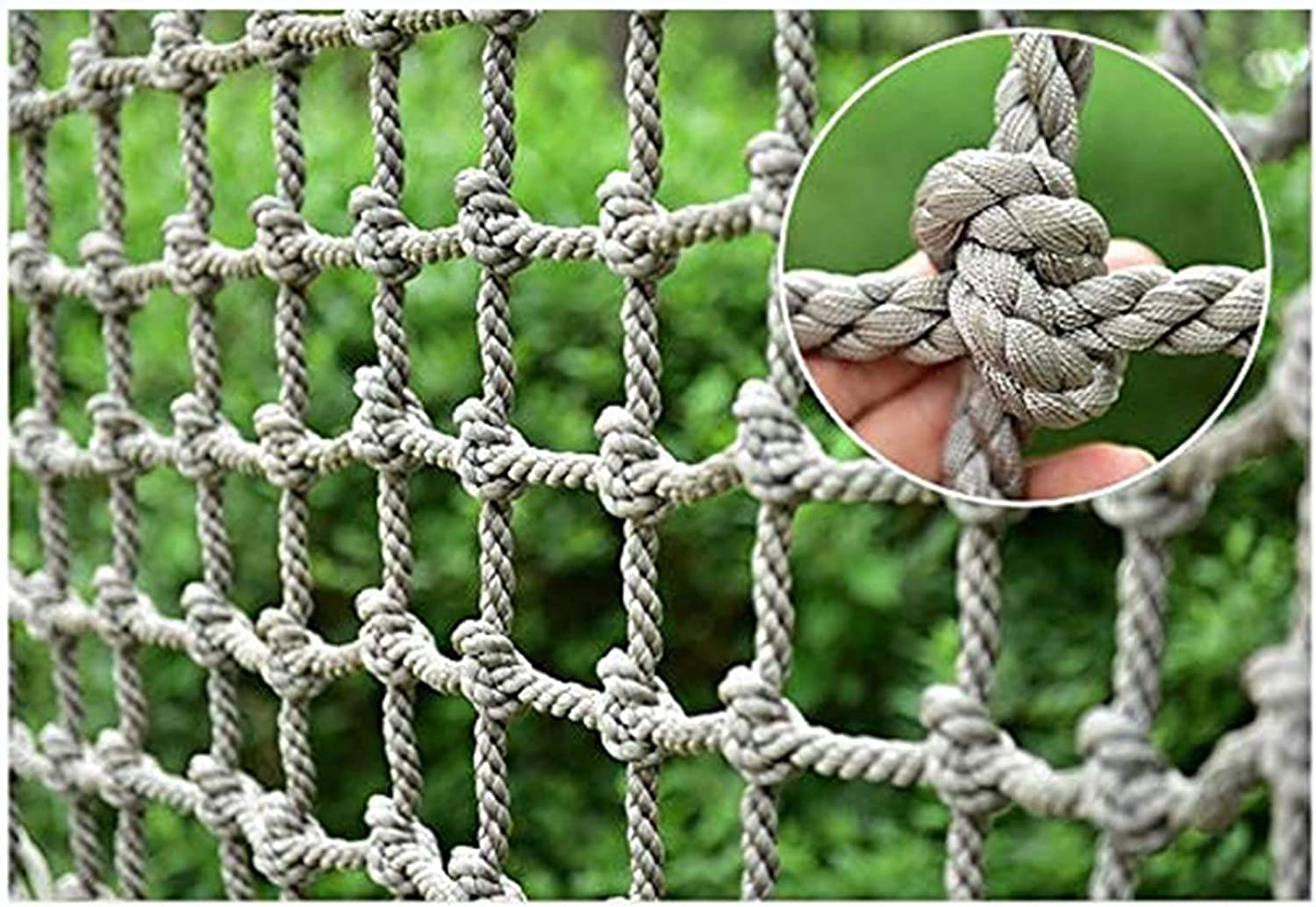 Super special price Climbing Net for Kids Adult Duty Max 68% OFF Playground Indoor Outdoor Heavy
