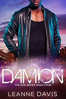 Damion (Son Series Book 4)