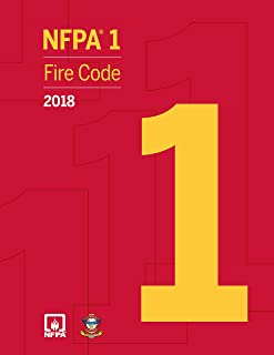Best nfpa fire 1 Reviews