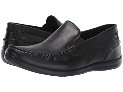 Rockport Cullen Venetian (Black) Men