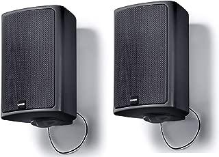 Canton 02970 Pro XL.3 扬声器(黑色)