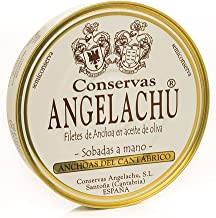 Amazon.es: anchoas angelachu