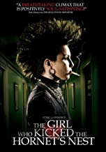 The Girl Who Kicked the Hornet's Nest: Extended Edition (English Subtitled)