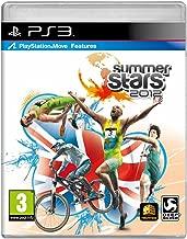 Summer stars 2012 (PS3) (UK IMPORT)