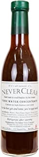 NeverClear Tonic Water Concentrate (12 Oz.)