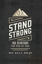 men's daily devotional book