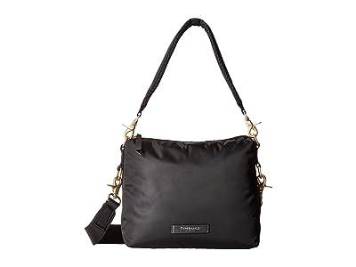 Timbuk2 Adapt Crossbody (Jet Black) Cross Body Handbags