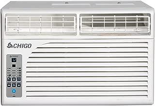 CHIGO WC1-12E2-01 Window Air Conditioner