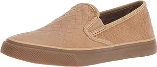 Women's Seaside Emboss Weave Sneaker