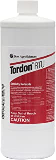 Dow AgroSciences RTU548 Tordon RTU Herbicide QT Size