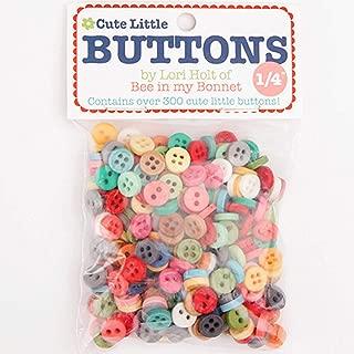 Best lori holt buttons Reviews
