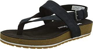 sandal femme timberland knowlwood ankle strap