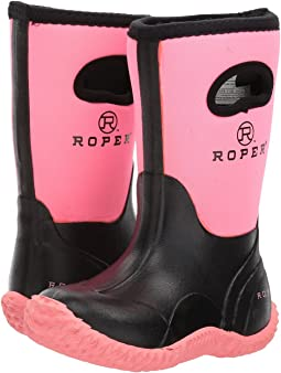 Roper Kids - Barnyard Cutie (Toddler/Little Kid)