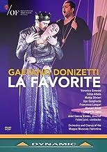 Donizetti, G.: Favorite (La) [Opera] (Maggio Musicale Fiorentino, 2018) (NTSC) [DVD]