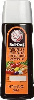 Best bulldog sauce ingredients Reviews