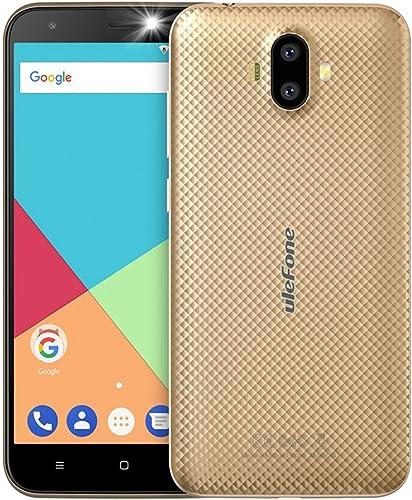 calidad garantizada Ulefone S7 5.0 Pulgadas Android 8.1 Smartphone 8MP Dual Dual Dual Camera 8GB Quad Core  Envio gratis en todas las ordenes