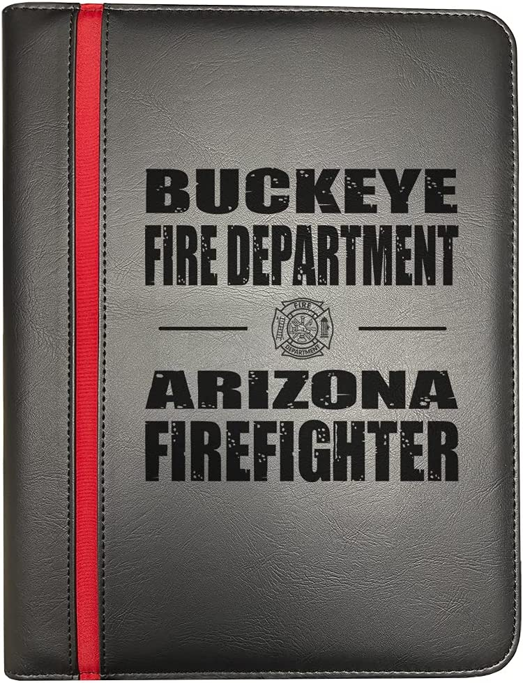 Compatible with Buckeye Arizona Departments 70% OFF Outlet Max 49% OFF Firefighter Thi Fire