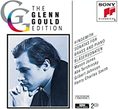 Hindemith: Sonatas for Brass and Piano