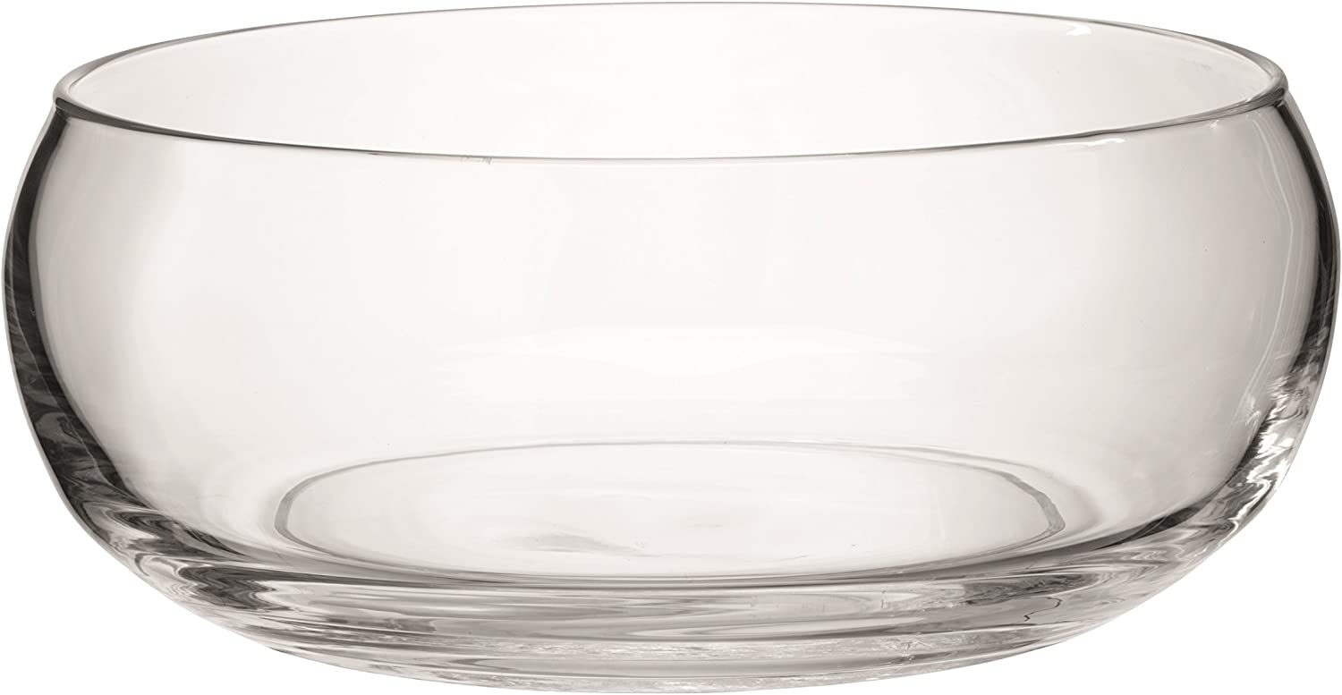 LSA Special price SZ10 Serve Low Clear Ø10.75in gift H5in Bowl