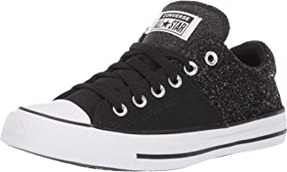 converse madison glitter sneakers
