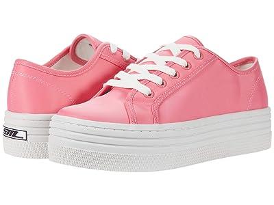 Steve Madden Bobbi 30 Sneaker (Pink) Women