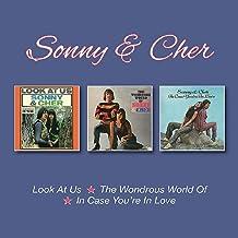 10 Mejor Sonny And Cher de 2020 – Mejor valorados y revisados