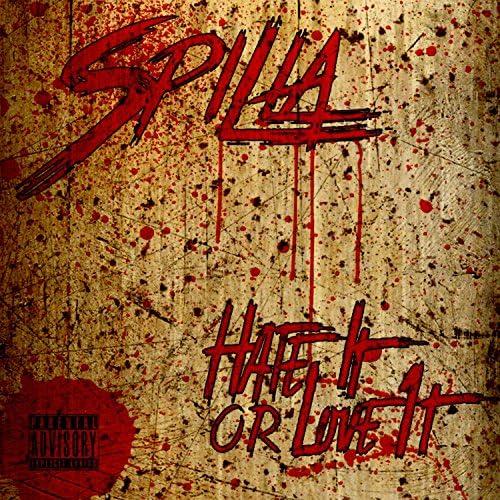 Spilla feat. Tony Sin