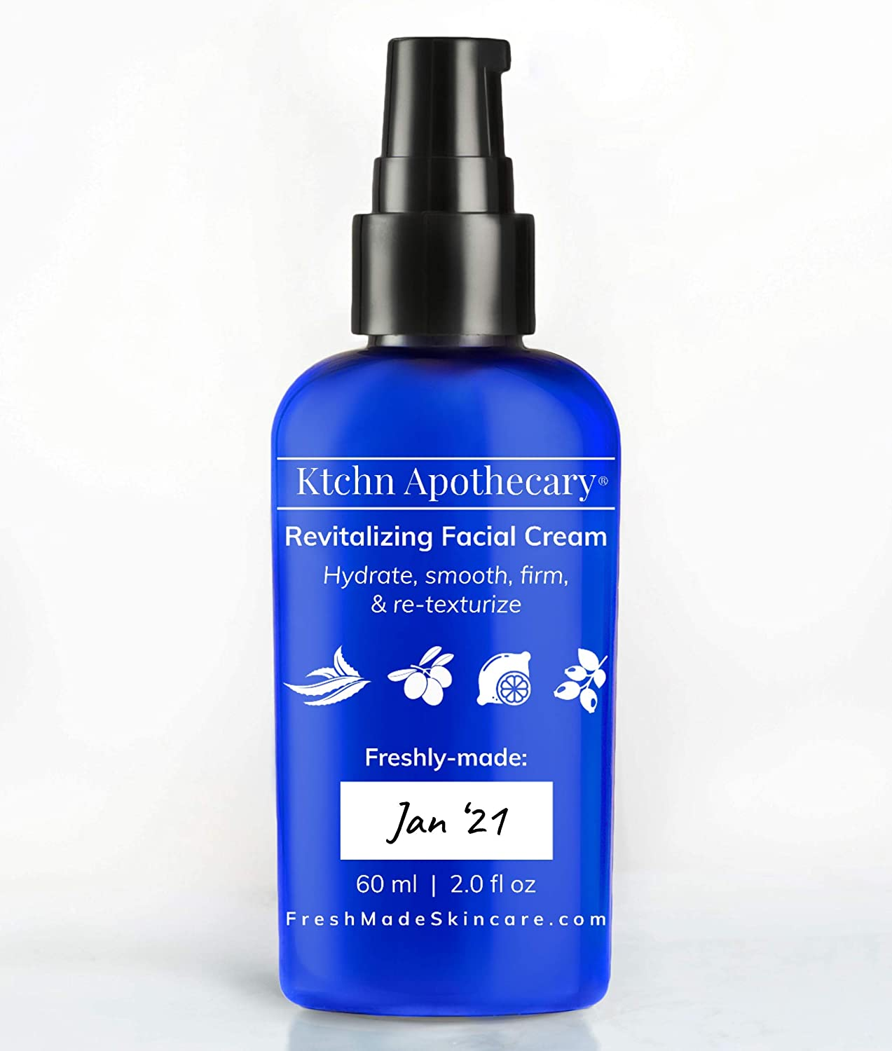 Phoenix Mall Revitalizing Natural Our shop OFFers the best service Facial Reveal Healthier-Looki Moisturizer