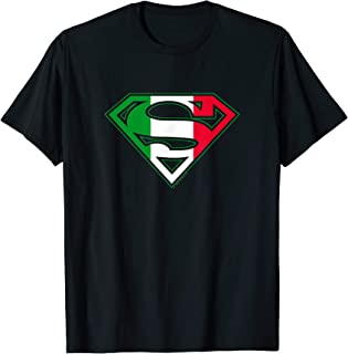 Best superman italian shirt Reviews