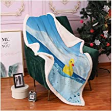 Roses Decorations Collection Camping Blanket, Roses Affection Congratulating European Gardening Fabric Design Style Art Blue Green Soft Blanket