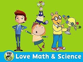 PBS KIDS Love Math and Science! Season 1