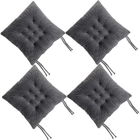 Set 6 cushions for chair