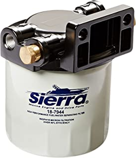 Sierra 18-7983-1 Fuel Water Separator Kit