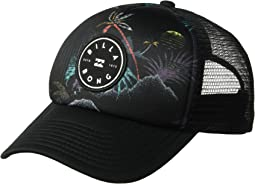 Scope Trucker Hat (Big Kids)