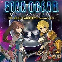 Star Ocean 4 The Last Hope 4K&Fhd Remaster - PS4 [Digital Code]