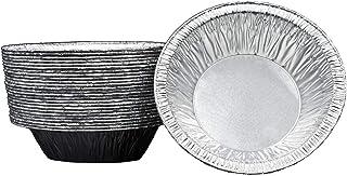 """Perfect Stix - Foil Tart Pan 5 - 25ct 5"""" Foil Tart Pan-25 Count"""