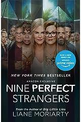 Nine Perfect Strangers Kindle Edition