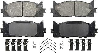 Wagner QuickStop ZD1293 Ceramic Disc Brake Pad Set