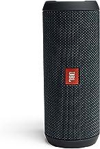 JBL Flip Essential Bluetooth Box in Grau – Wasserdichter, portabler Lautsprecher mit..