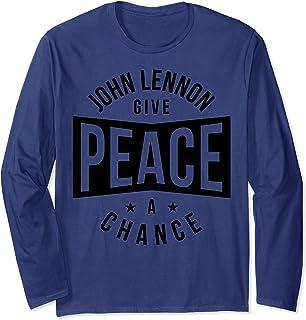 John Lennon - Give Peace a Chance Manche Longue
