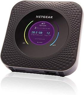 Netgear Nighthawk MR1100-100EUS LTE Mobile Hotspot Router